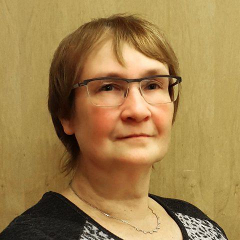 Kathrin Wiencek